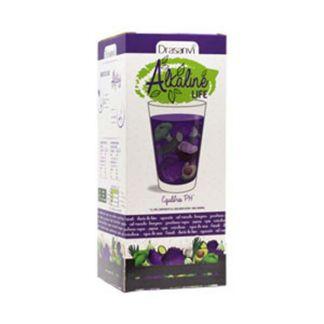 Alkaline Life Drasanvi - 200 ml.