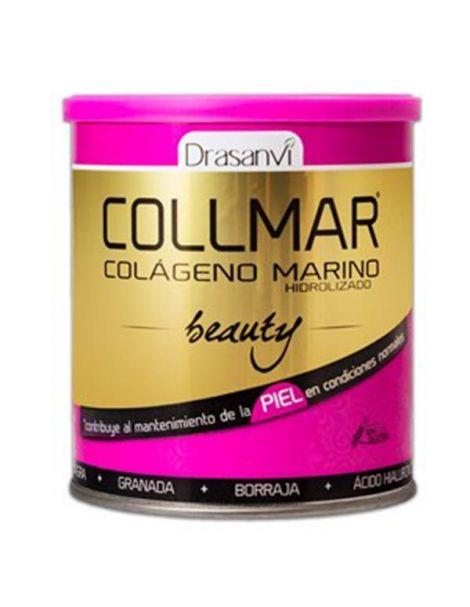 Collmar Beauty Colágeno Marino Hidrolizado Drasanvi - 275 gramos