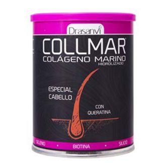 Collmar Cabello Colágeno Marino Hidrolizado Drasanvi - 350 gramos