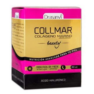 Collmar Beauty Crema Facial Drasanvi - 60 ml.