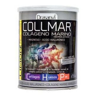 Collmar Colágeno Marino con Magnesio Limón Drasanvi - 300 gramos