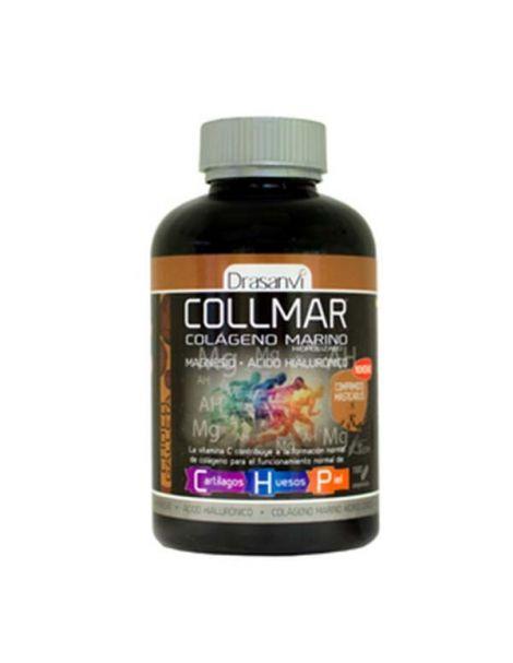 Collmar Masticable Sabor Choco - Galleta Drasanvi - 180 comprimidos