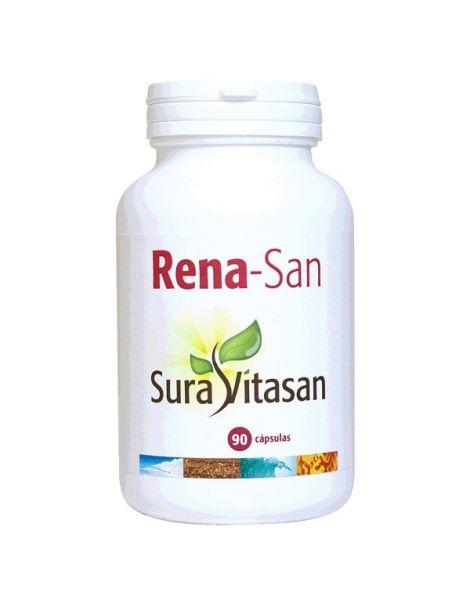 Rena-San Sura Vitasan - 90 cápsulas