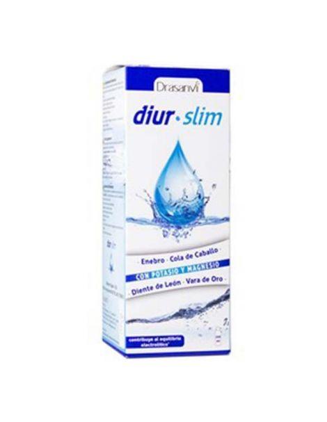 Diur Slim Drasanvi - 250 ml.