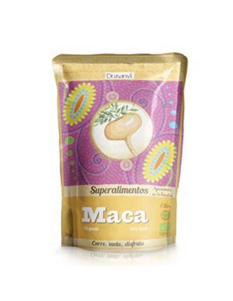 Maca Bio Drasanvi - 225 gramos