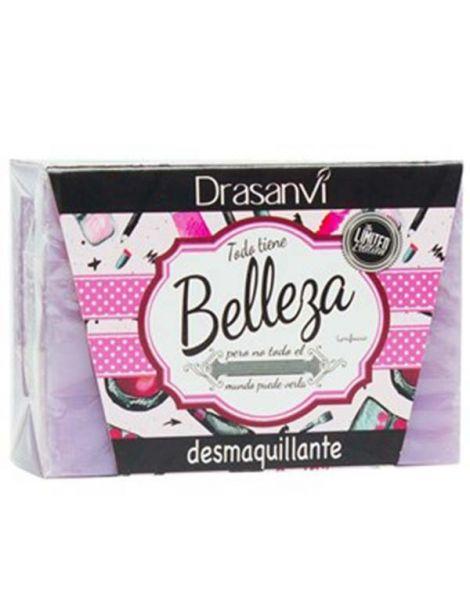 Jabón Desmaquillante Drasanvi - 100 gramos