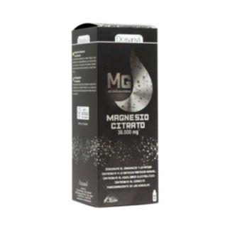 Magnesio Drasanvi - 250 ml.