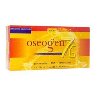Oseogen 7G Drasanvi - 20 viales