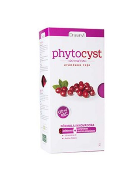 Phytocyst Drasanvi - 250 ml.