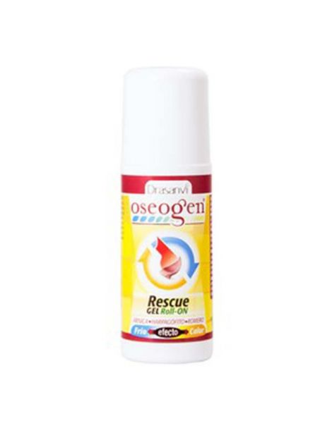Oseogen Rescue Gel Roll-On Drasanvi - 60 ml.