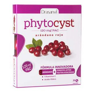 Phytocyst Drasanvi - 30 comprimidos