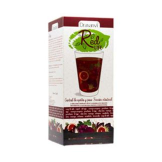 Red Life Drasanvi - 500 ml.