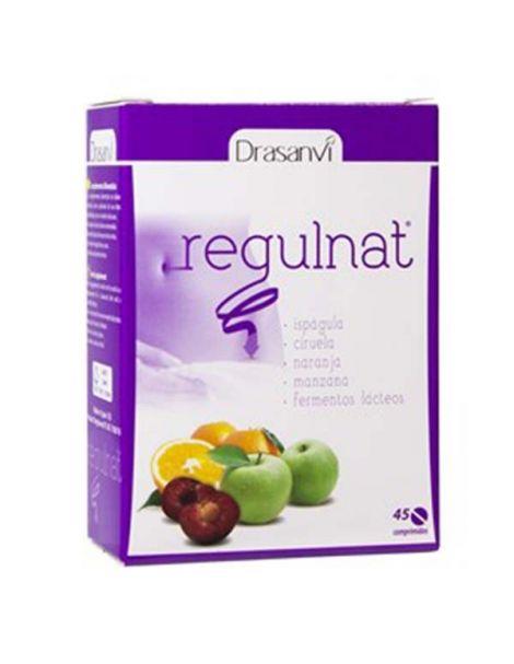 Regulnat Drasanvi - 45 comprimidos
