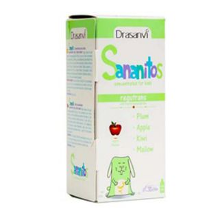 Sananitos Regutrans Drasanvi - 150 ml.