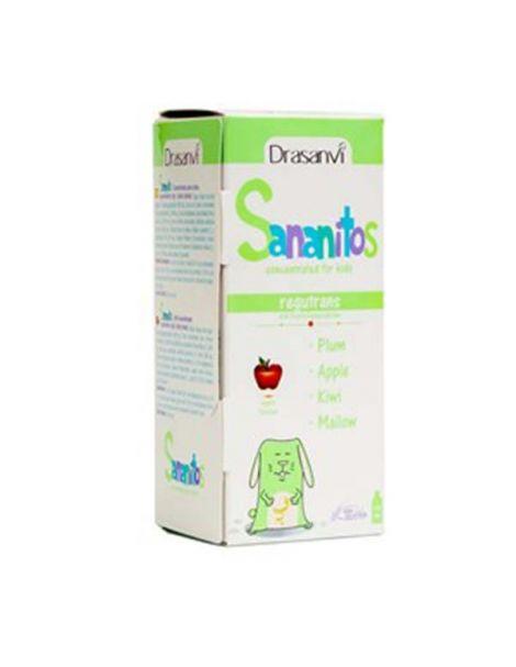 Sananitos Regutrans Drasanvi - 150 ml.