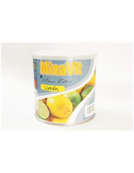 Minavit Sabor Limón Bonusan - 18 litros