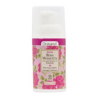 Serum Facial de Rosa Mosqueta Drasanvi - 30 ml.