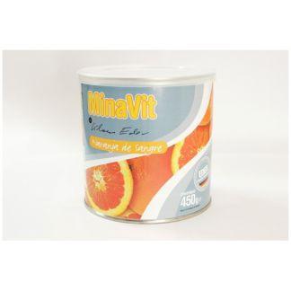 Minavit Sabor Naranja de Sangre Bonusan - 18 litros