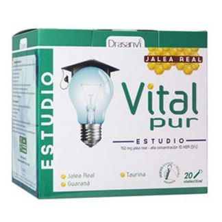 Vitalpur Estudio Drasanvi - 20 viales