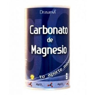 Carbonato de Magnesio Drasanvi - 200 gramos