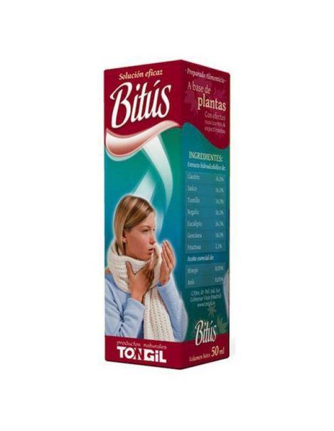 Bitus Tongil - 50 ml.