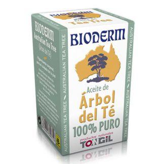 Aceite de Árbol del Té Tongil - 15 ml.