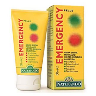Emergency Naturando Tongil - 50 ml.