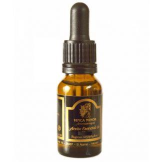 Aceite Esencial de Palo de Ho Vinca Minor - 17 ml.