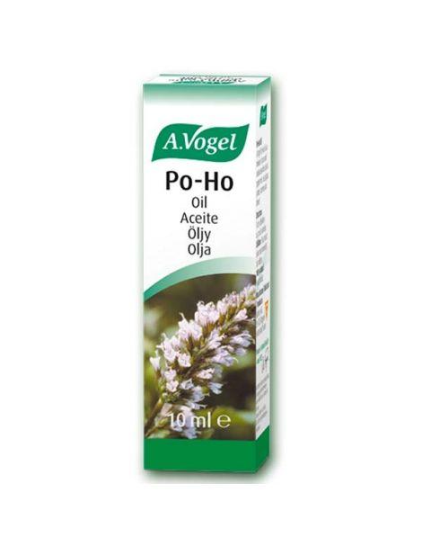 Aceite Po-Ho A.Vogel - 10 ml.