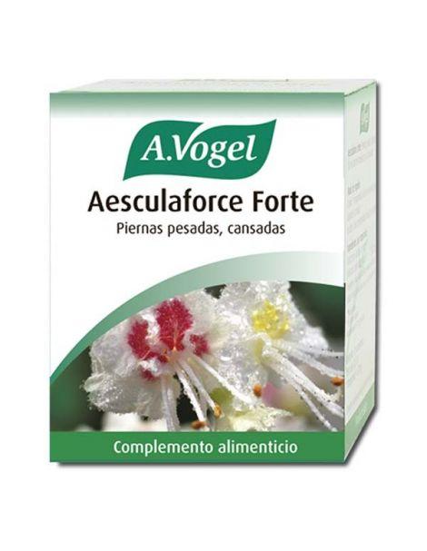 Aesculaforce Forte A.Vogel - 30 comprimidos