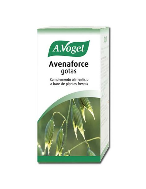 Avenaforce A.Vogel - 100 ml.