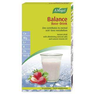 Balance Base Drink A.Vogel - 14 sobres