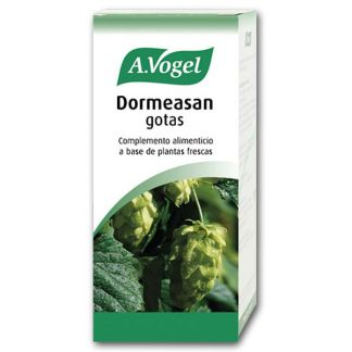 Dormesan A.Vogel - 100 ml.