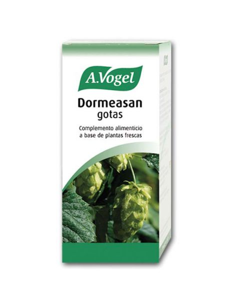 Dormesan A.Vogel - 50 ml.