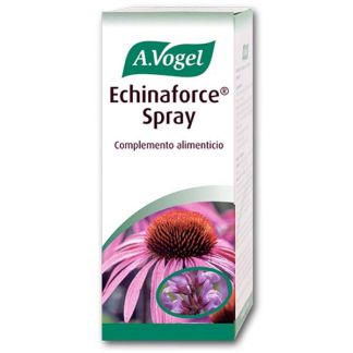 Echinaforce Spray A.Vogel - 30 ml.