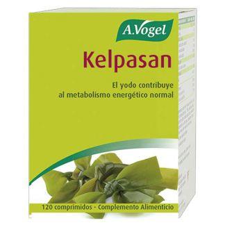 Kelpasan A.Vogel - 120 comprimidos