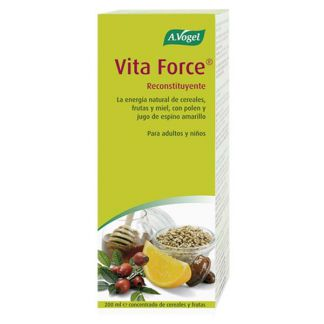 Vitaforce A.Vogel - 200 ml.