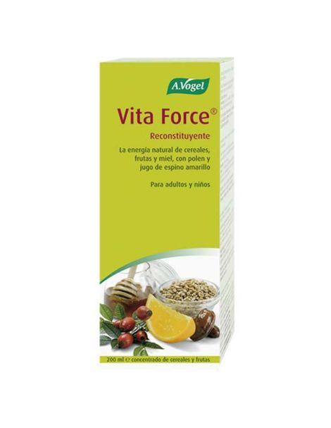 Vitaforce A.Vogel - 200 ml.