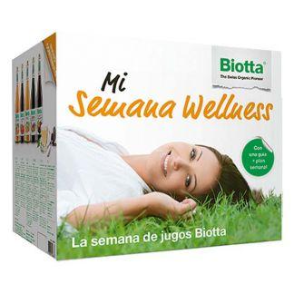 Wellness Semana Depurativa A.Vogel