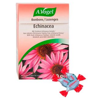 Caramelos Echinacea A.Vogel - 75 gramos