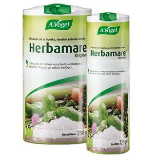Sal Herbamare Original A.Vogel - 250 gramos
