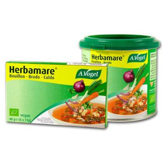 Caldo Herbamare (Bouillon) con Sal A.Vogel - 250 gramos