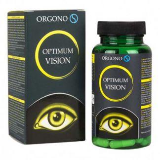 Orgono Optimum Vision Silicium España - 60 cápsulas