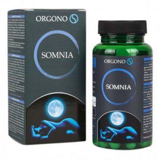 Orgono Somnia Silicium España - 60 cápsulas