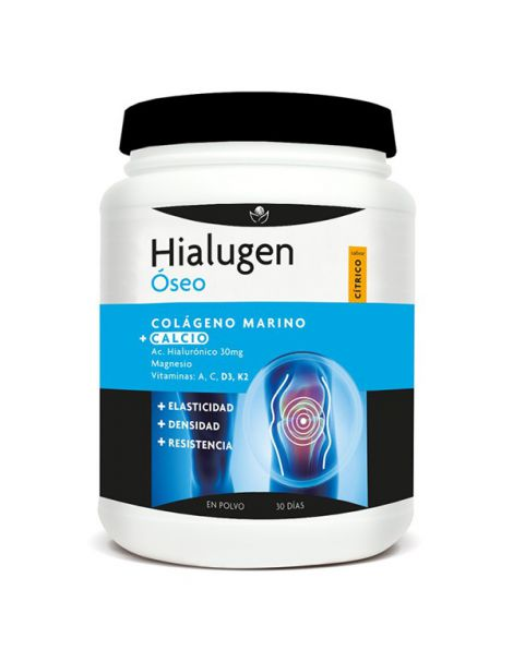 Hialugen Oseo Bioserum - 200 gramos