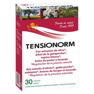Tensionorm Bioserum - 30 cápsulas