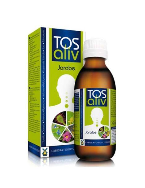 Tosaliv Tegor - 200 ml.