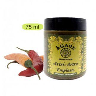 Emplasto Artri-Artro Ágave - 75 ml.