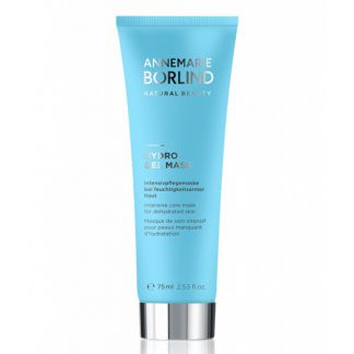 Mascarilla Hydro Gel Mask AnneMarie Börlind - 75 ml.