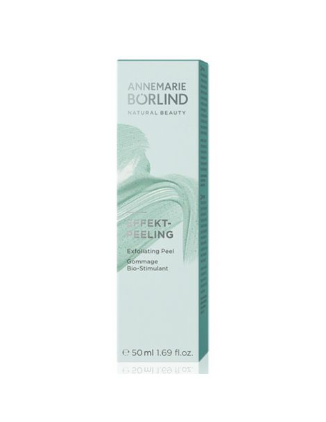 Peeling Facial AnneMarie Börlind - 50 ml.